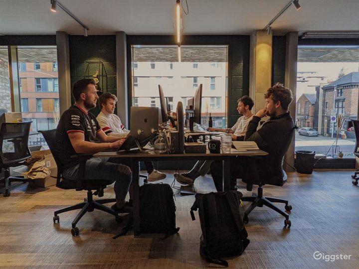 The Astley | Helix (Meeting Room) Photo 3