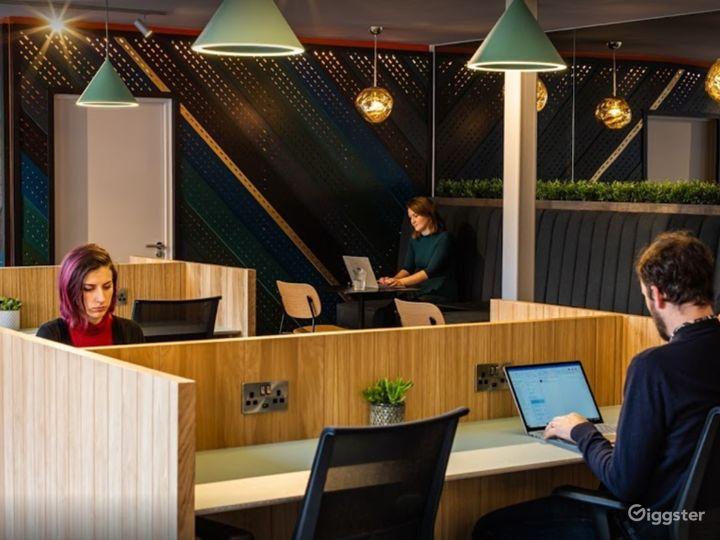 The Astley | Helix (Meeting Room) Photo 2