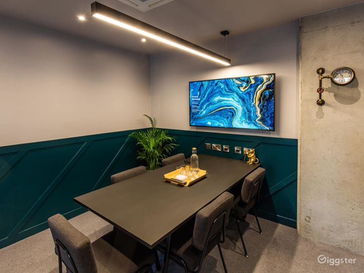The Astley | Helix (Meeting Room) Photo 5