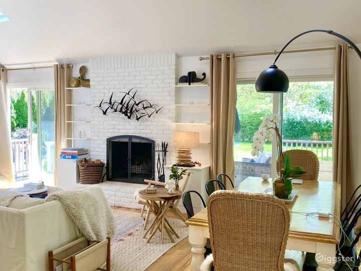 Surf-Chic Gem in East Hampton/Clearwater Assn Photo 5