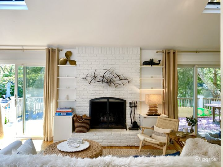Surf-Chic Gem in East Hampton/Clearwater Assn Photo 3