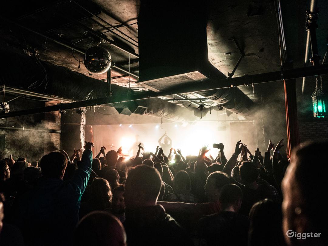 Music Venue & Bar Photo 1