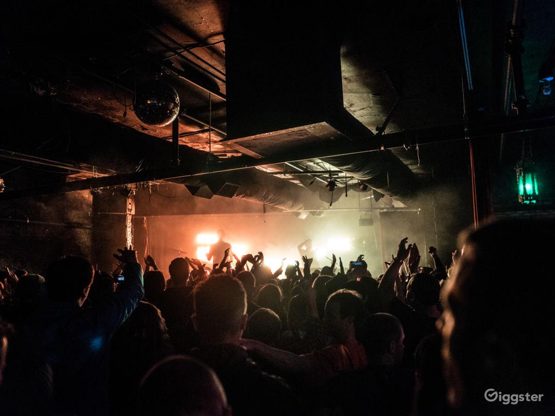 Music Venue & Bar Photo 4