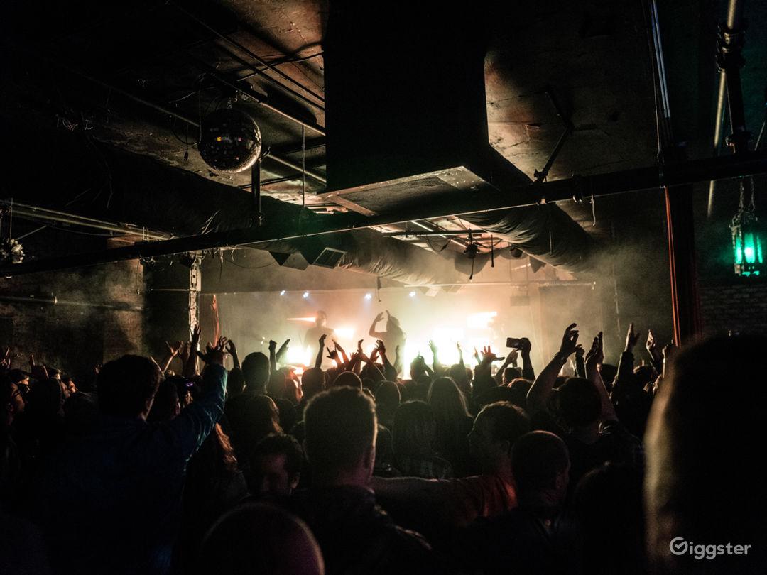 Music Venue & Bar Photo 5