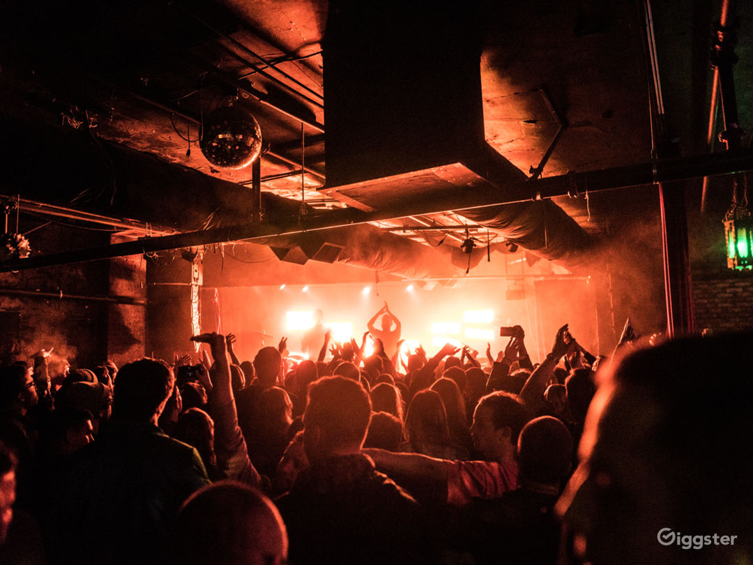 Music Venue & Bar Photo 2