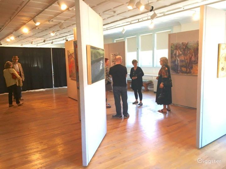 Historical Museum Venue in Syracuse - Buyout Photo 3