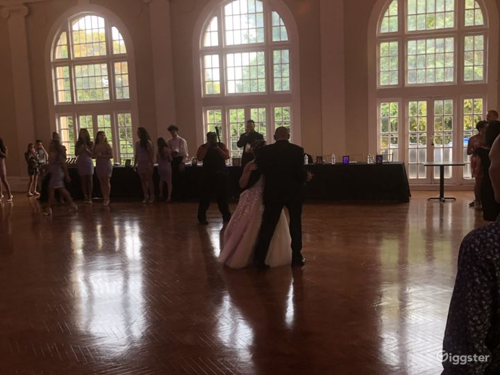 Colony Hall  Photo 5