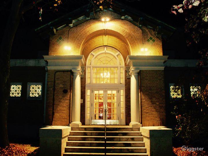 Colony Hall  Photo 2