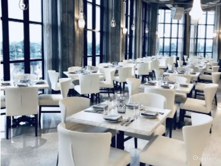 Private Dining with a Perfect View - Restaurant & Bar Buyout Photo 4