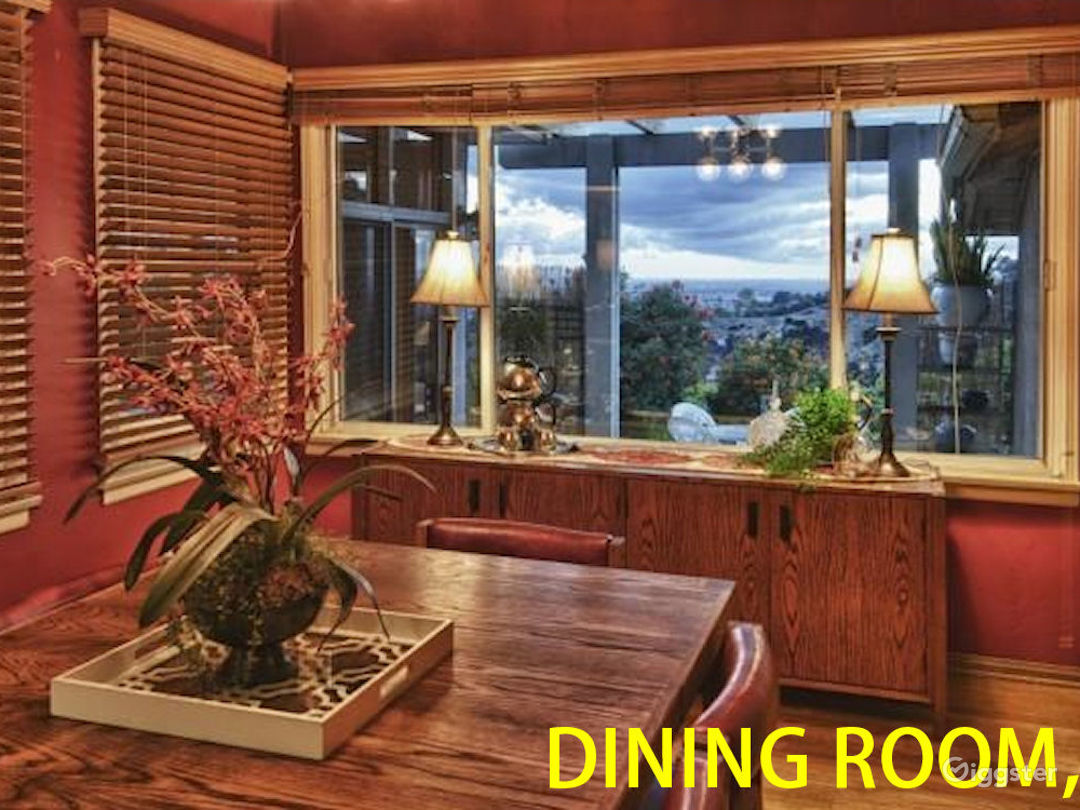 DINING ROOM, 11 2669 ARDSHEAL DRIVE, LA HABRA HEIGHTS, CA, LOS ANGELES COUNTY
