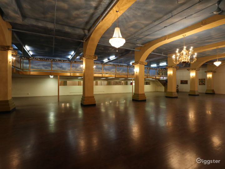 Unique Event Center in the heart of Downtown Kansas City Photo 3