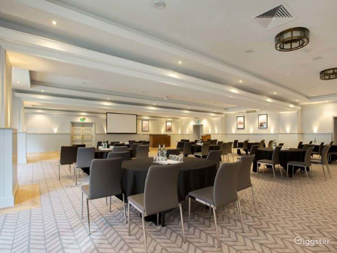 The Fabulous Regent Room In Glasgow Photo 1