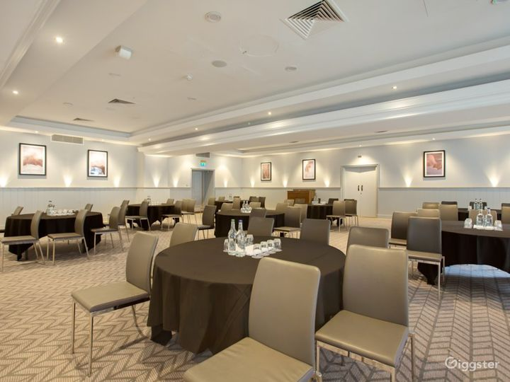 The Fabulous Regent Room In Glasgow Photo 2