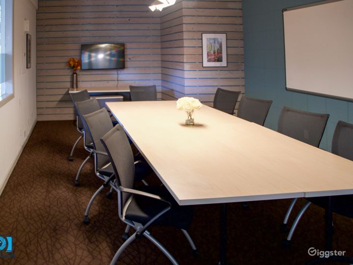 Large Conference Room in Los Gatos  Photo 2