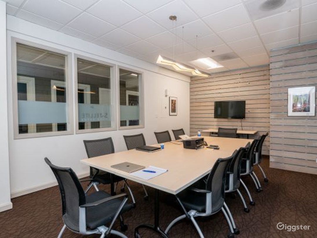 Large Conference Room in Los Gatos  Photo 1