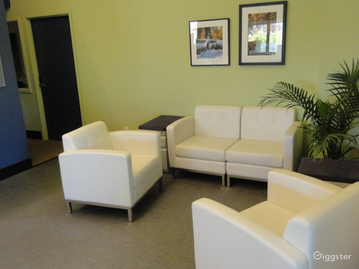 Large Conference Room in Los Gatos  Photo 5