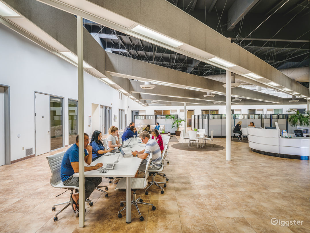 Comfortable Meeting and Working Space in Irvine Photo 1
