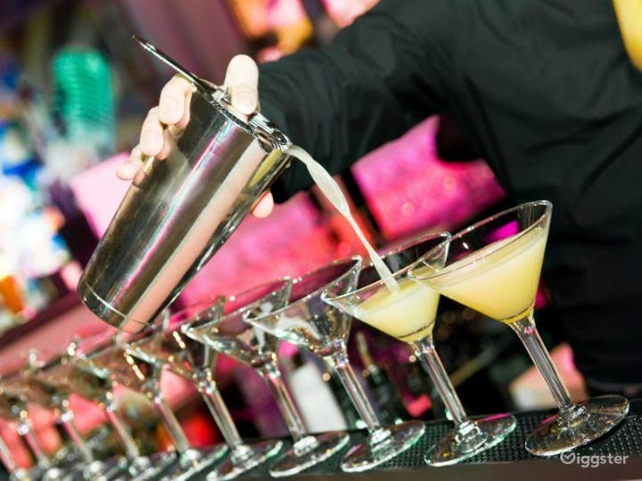 Intimate Nightclub/ Indoor Lounge  in Miami Beach Photo 2
