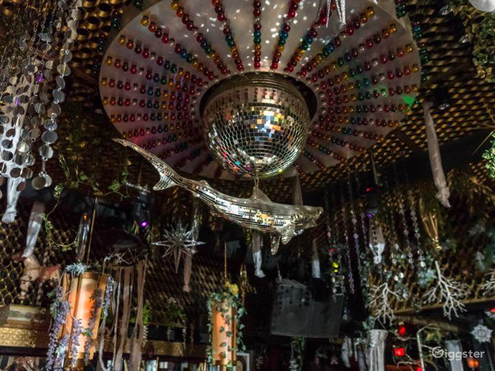 Intimate Nightclub/ Indoor Lounge  in Miami Beach Photo 5