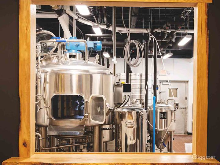 Naturally Grown Brewery Photo 4