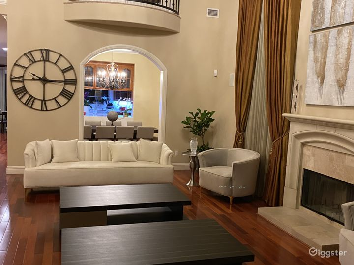 4 bedroom remodeled house south of Ventura Blvd in Tarzana/Encino Photo 3