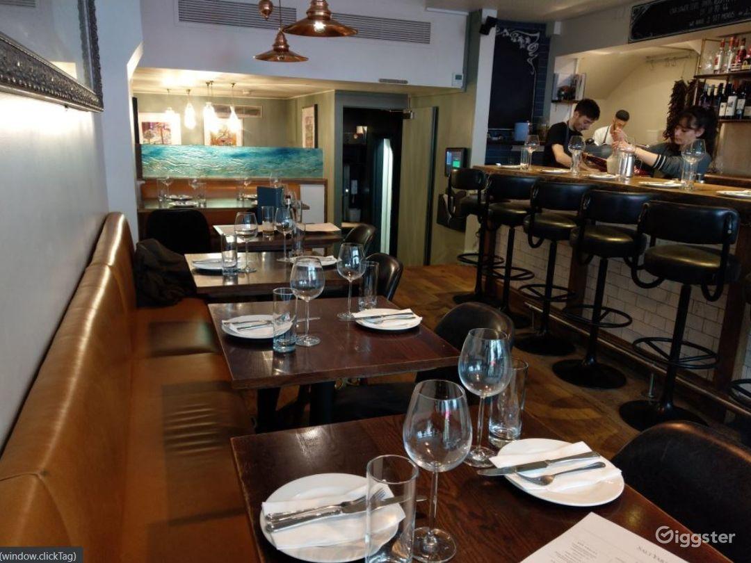 Salt Yard Charcuterie Bar and Restaurant Buyout Photo 1