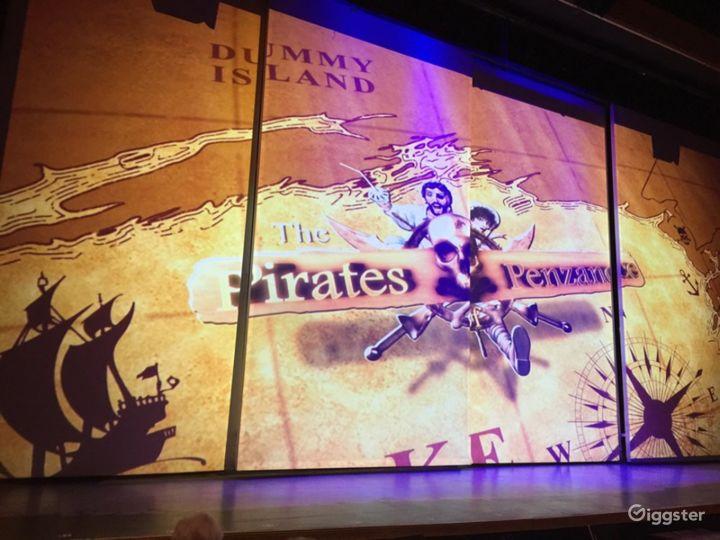 Historical Theater at Boca Raton Photo 5