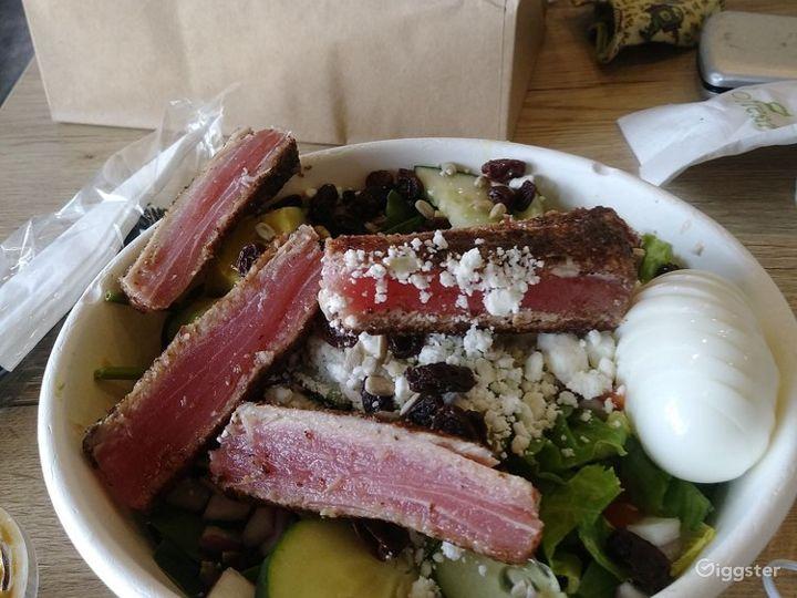Delightful Restaurant in Tampa Photo 4