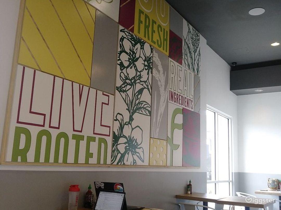 Delightful Restaurant in Tampa Photo 1