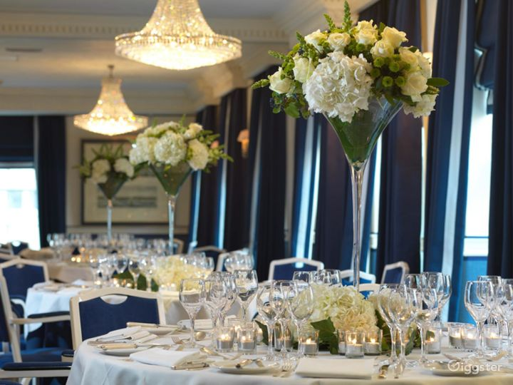 Incredible Royal Suite in London Photo 4