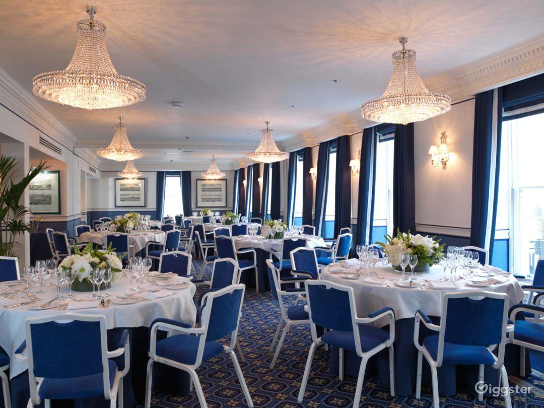 Incredible Royal Suite in London Photo 1