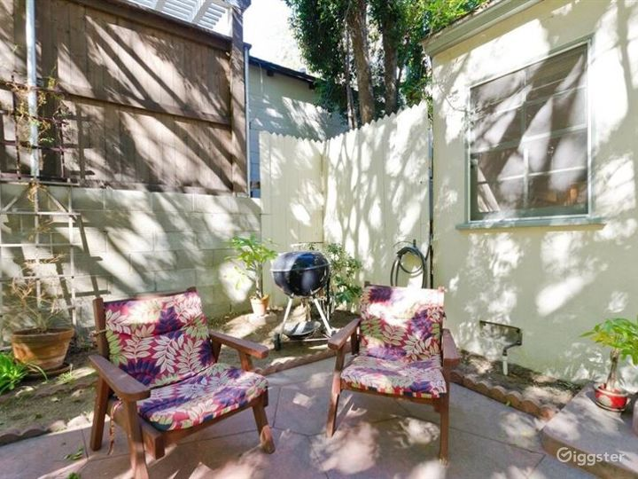 Cozy Hollywood Hills Home Photo 2