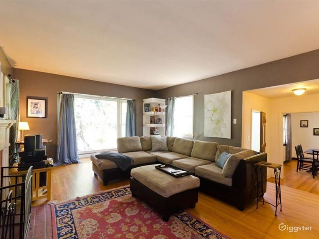 Cozy Hollywood Hills Home Photo 1