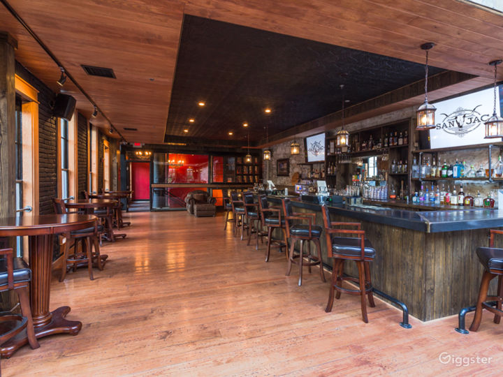 San Jac Saloon: Live Country and Libations Nightly Photo 3