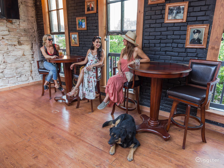 San Jac Saloon: Live Country and Libations Nightly Photo 5