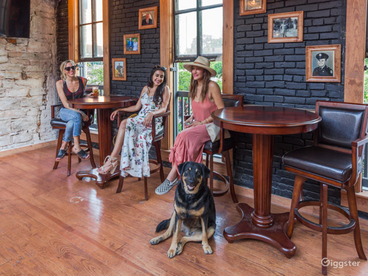 San Jac Saloon: Live Country and Libations Nightly Photo 4