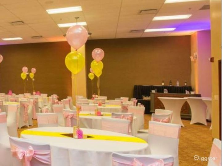 Perfect Room for your Next Corporate Event Photo 4