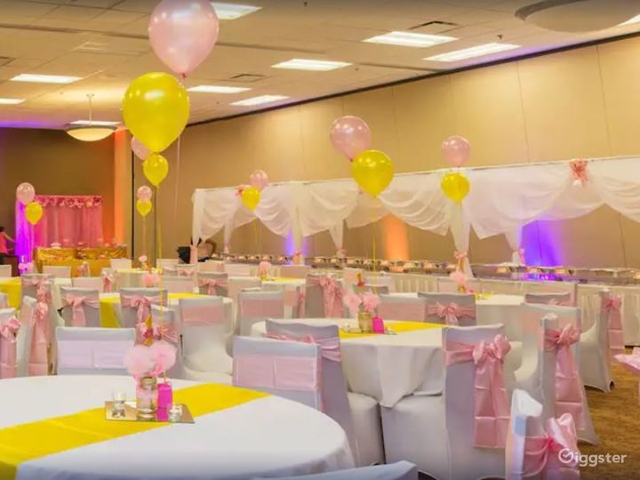 Perfect Room for your Next Corporate Event Photo 3