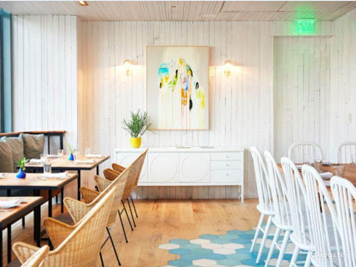 Sunny All Day Café in Austin Photo 3
