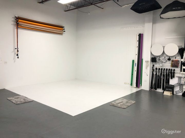 Creative Production Studio for Photoshoot Photo 4