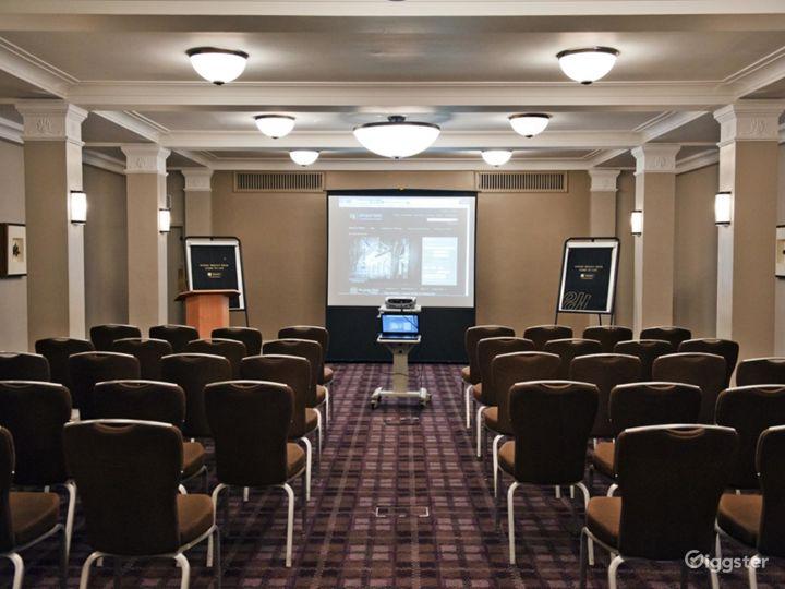 Multipurpose Event Space in Edinburgh  Photo 2