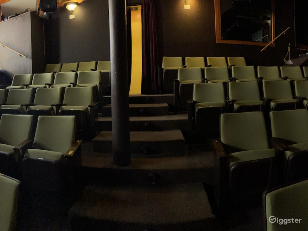 Performing Arts Conservatory Theater and Studio Photo 1