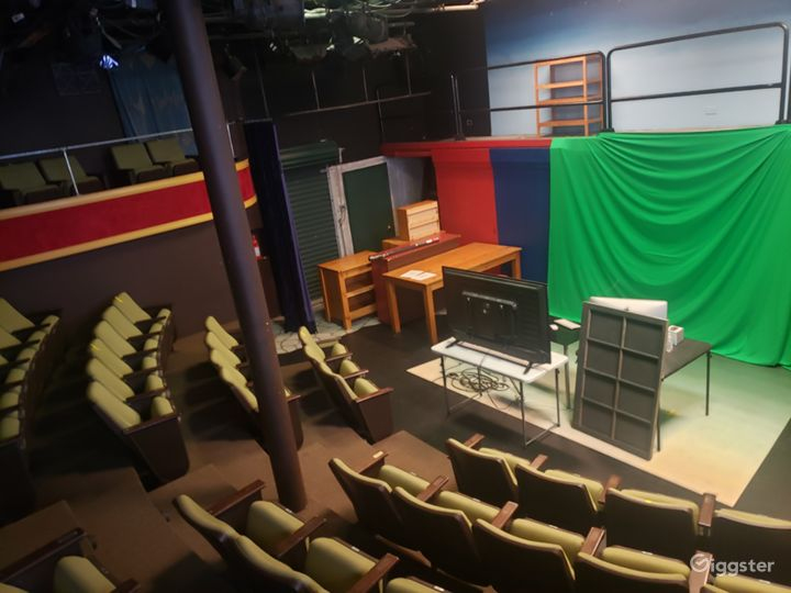 Performing Arts Conservatory Theater and Studio Photo 2