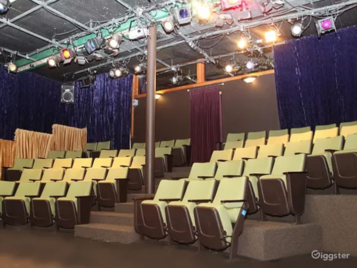 Performing Arts Conservatory Theater and Studio Photo 4