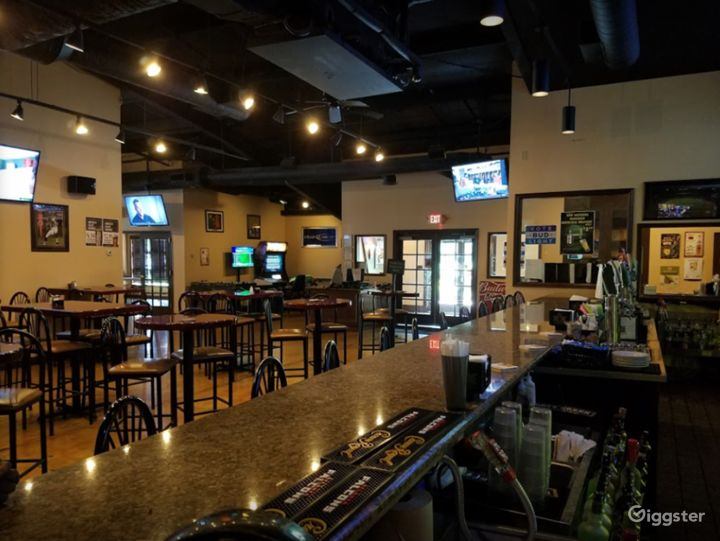 Premier Sports Bar and Grill in Norcross GA BUYOUT