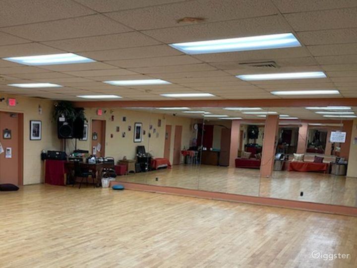 Dazzling Dance Studio in Stamford  Photo 4