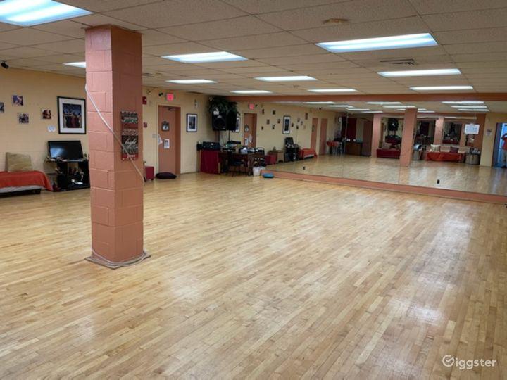Dazzling Dance Studio in Stamford  Photo 2