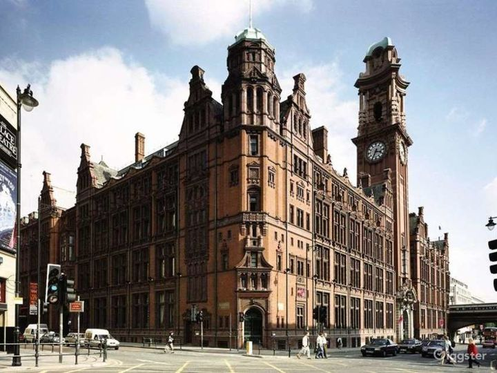 Clock Tower 5 in Manchester Photo 5