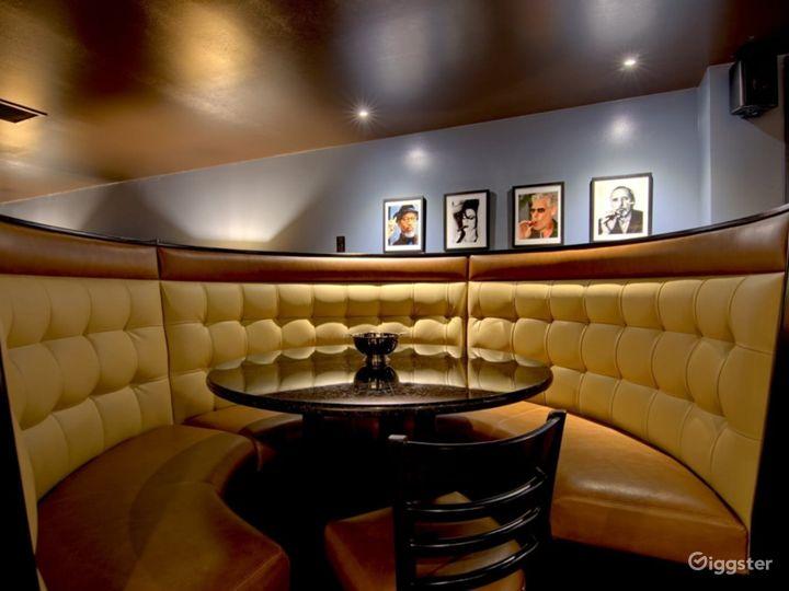 Slow Burn Cigar Cocktail Lounge Photo 4