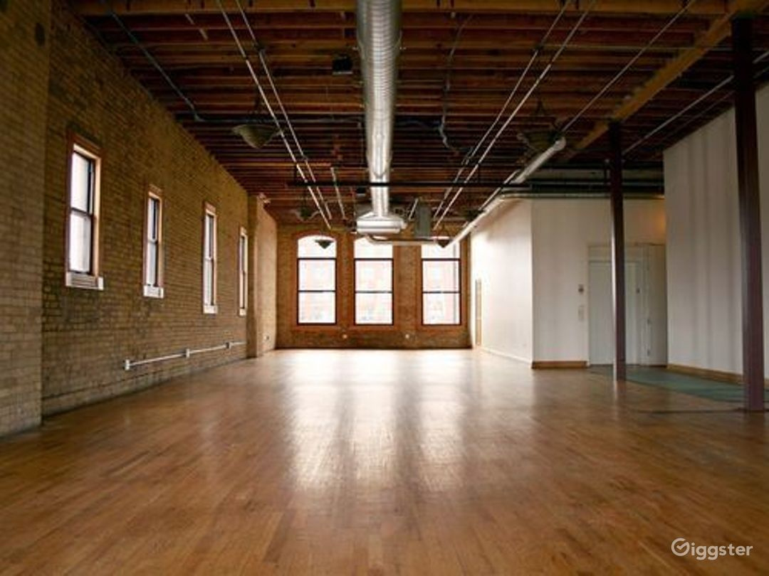 Classic-modern Event Center in Minneapolis Photo 1